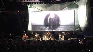 Fleetwood Mac Hartford CT 3/15/19  end of Rhiannon