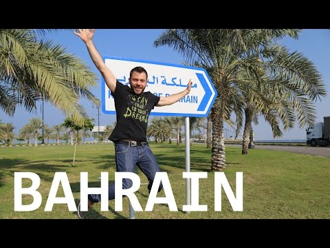 Happy Traveller in Bahrain | FULL