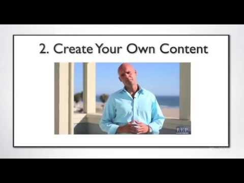 Tony Giordano On Video Marketing - kw Keller Williams Realty Inc