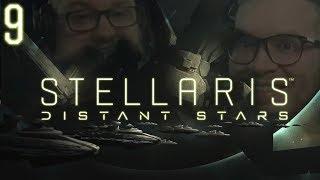 Stellaris: Distant Stars - Episode 9