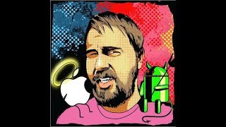 R75 - Дисс на Apple! Apple скатилась! iPhone или Android smartphone? ( ft Wylsacom & Itpedia )