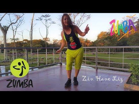 My Love - Urban Pop - Zumba - Zin 69
