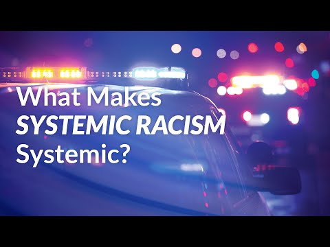 Eduardo Bonilla-Silva - What Makes Systemic Racism Systemic ...