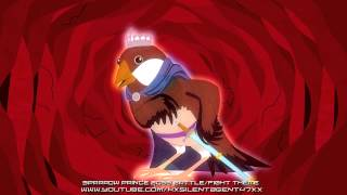 Repeat youtube video South Park: The Stick of Truth - Sparrow Prince Boss Battle/Fight Music Theme