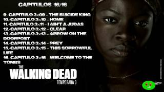 The Walking Dead 3 Temporada 1 LINK 2/2