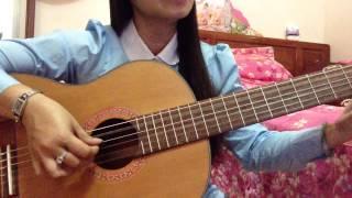 Tuổi đá buồn-guitar