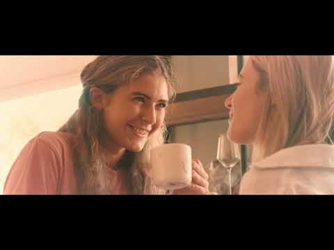 Hollie Col - Let Yourself Down [Official Video]