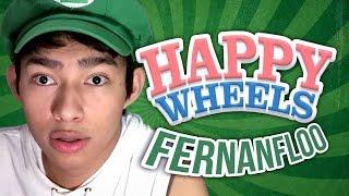 Happy Wheels : Fernanfloo