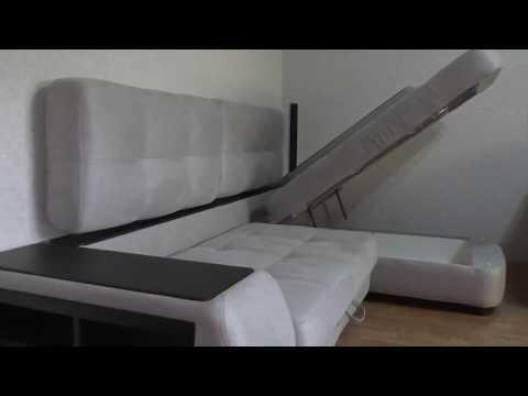 Брак мебельной фабрики Rivalli