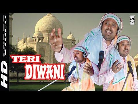TERI DIWANI (VIRSION) COVERED BY ASISH DEY    SHIVA MUSIC SILCHAR