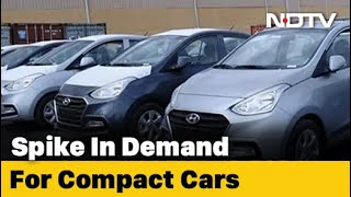 Latest Trends In Auto Sector