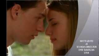 Olavi Virta - Ensi suudelma
