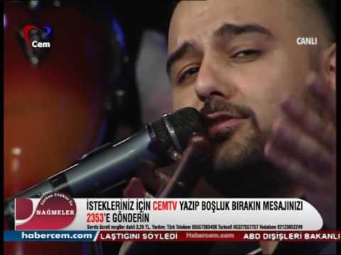 Cem Tv   Gürkan Çapkan ile Nağmeler  24 05 2016