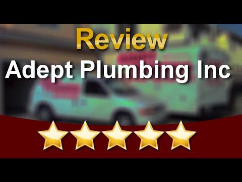 Home Adept Plumbing Inc