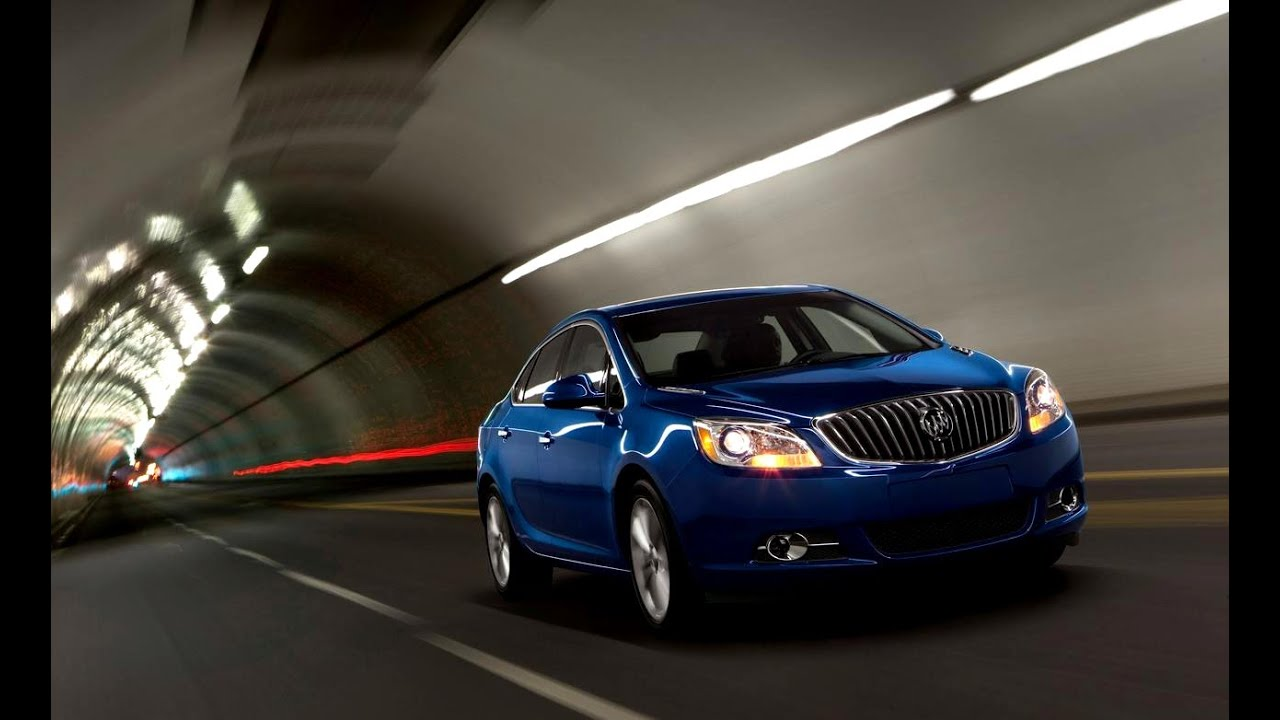 2016 Buick Regal Review Redesign Release Date