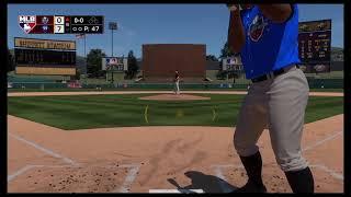 MLB The Show 19 Diamond Dinasty #GamesOnline #EnEspanol