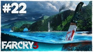 Far Cry 3:Incendiary Sniper  #22