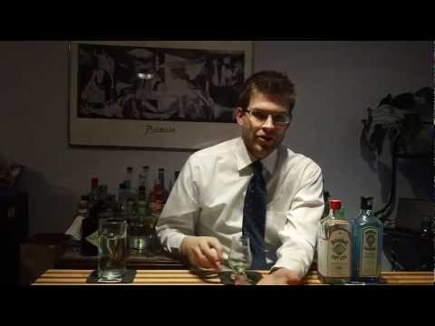 BOMBAY DRY GIN - Ginreviews.com - Gin Reviews