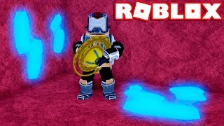 Roblox → HOW to FIND ORE EASILY! -Roblox Moon Miners Beta 🎮