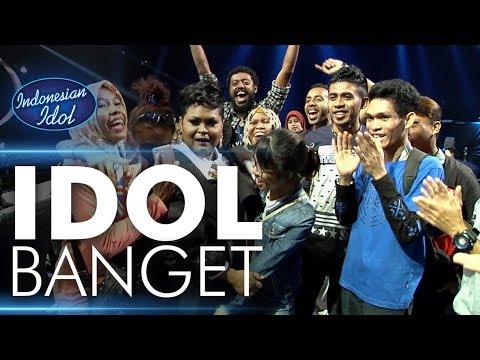 Pesan Joan untuk Semua Fansnya - Eps 10 (Part 1) - Idol Banget
