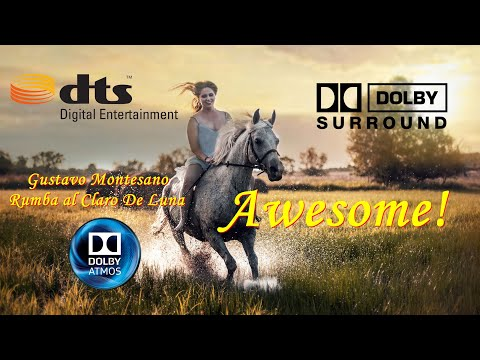Awesome! HD Dol Surround 51