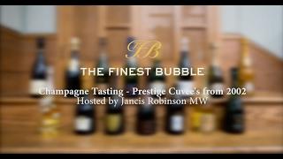 2002 Prestige Cuvée Champagnes: Dom Pérignon & Pol Roger Brut (Magnum) - 4/7