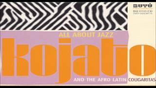 Kojato - Afro Shigida (Original Lagos Cut)