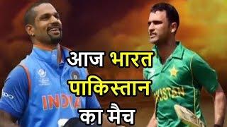 एशिया कप: आज भारत पाकिस्तान का मैच | विराट कोहली शामिल नहीं | News18 India
