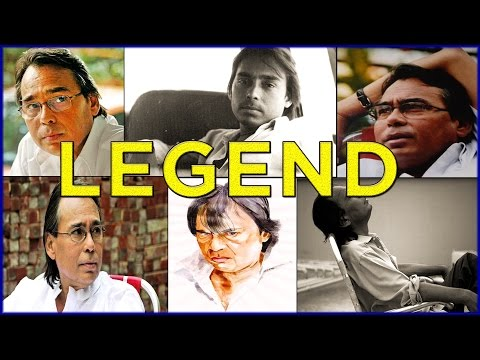A TRIBUTE TO THE LEGEND HUMAYUN FARIDI