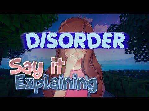 Uncommon Sleep Disorder!? | Say it Explained! - Season 1 Ep.3