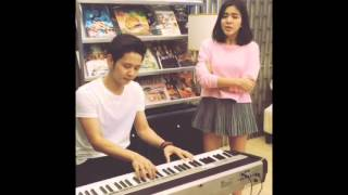 """""""ดาว"""" - หนูนา feat.  โต๋ ศักดิ์สิทธิ์  (""""Dao"""" by Noona feat. Tor Saksit)"""