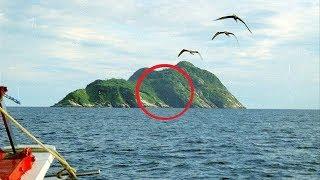 Questa è l'Isola Più Pericolosa del Mondo. Ecco Perchè Nessuno ha il Coraggio di Andarci...