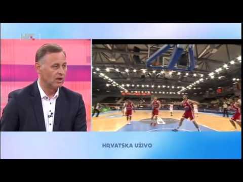 HRT: Mogu li tenisice udaljiti Bendera od Hrvatske