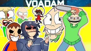 The Best Baldi's Basics Comic Dubs and Baldi's Basics Animations!