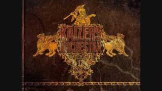 Die Polizei - Kaizers Orchestra