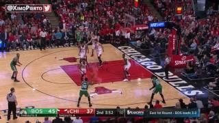 Boston Celtics vs Chicago Bulls - Full Game Highlights | Game 6 | 2017 NBA PLAYOFFS | April 28, 2017