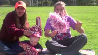 Westmont Women's Soccer Coaches Gift 2015