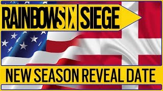 💥R6S NEW OPERATION💥 Year 4 Season 2 Reveal At The Milan Final? Rainbow 6 Siege News