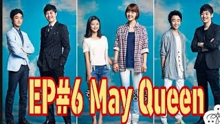 Download Ep 6 MAY QUEEN tagalog version