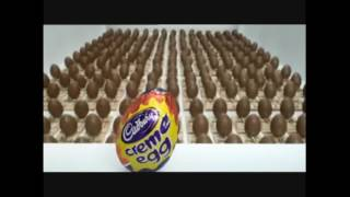 Creme Egg The Movie