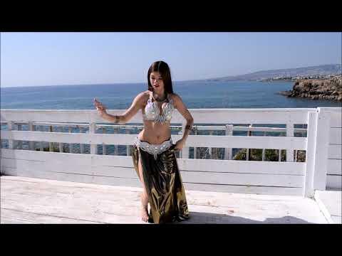 Арабская танцы