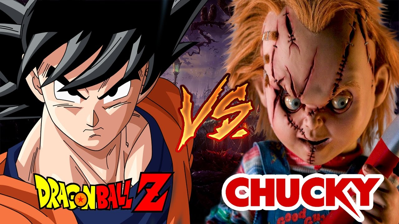 goku vs chucky halloween special dbz meets chucky dbz tenkaichi 3 mod youtube