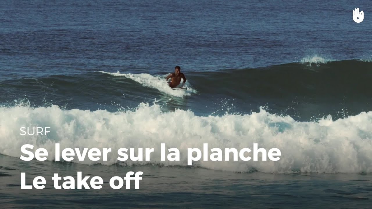 Surfer traduction
