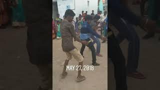 Fire gangs in marana mass