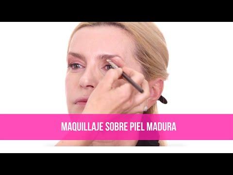 MAQUILLAJE PARA PIELES MADURAS I TUTORIAL MAQUILLAJE PIEL MADURA | TUMAKEUP