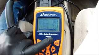 what smog techs wont tell you after you fail the smog test for incompletion of obdii self test