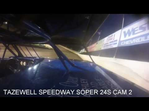 TAZEWELL SPEEDWAY 24S CAM 2