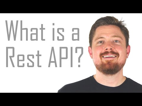 REST API concepts and examples