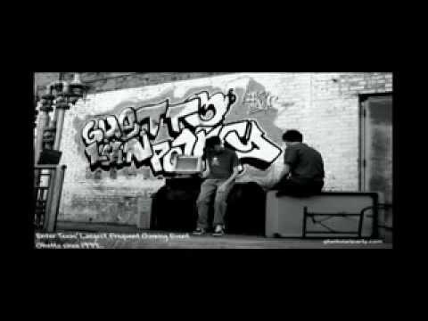 Rap gasy Zay ku zan mits Ex Tolards