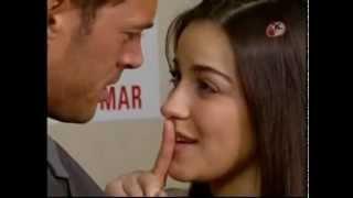 Triunfo del amor- -Max y Maria Desamparada (Cap 22)